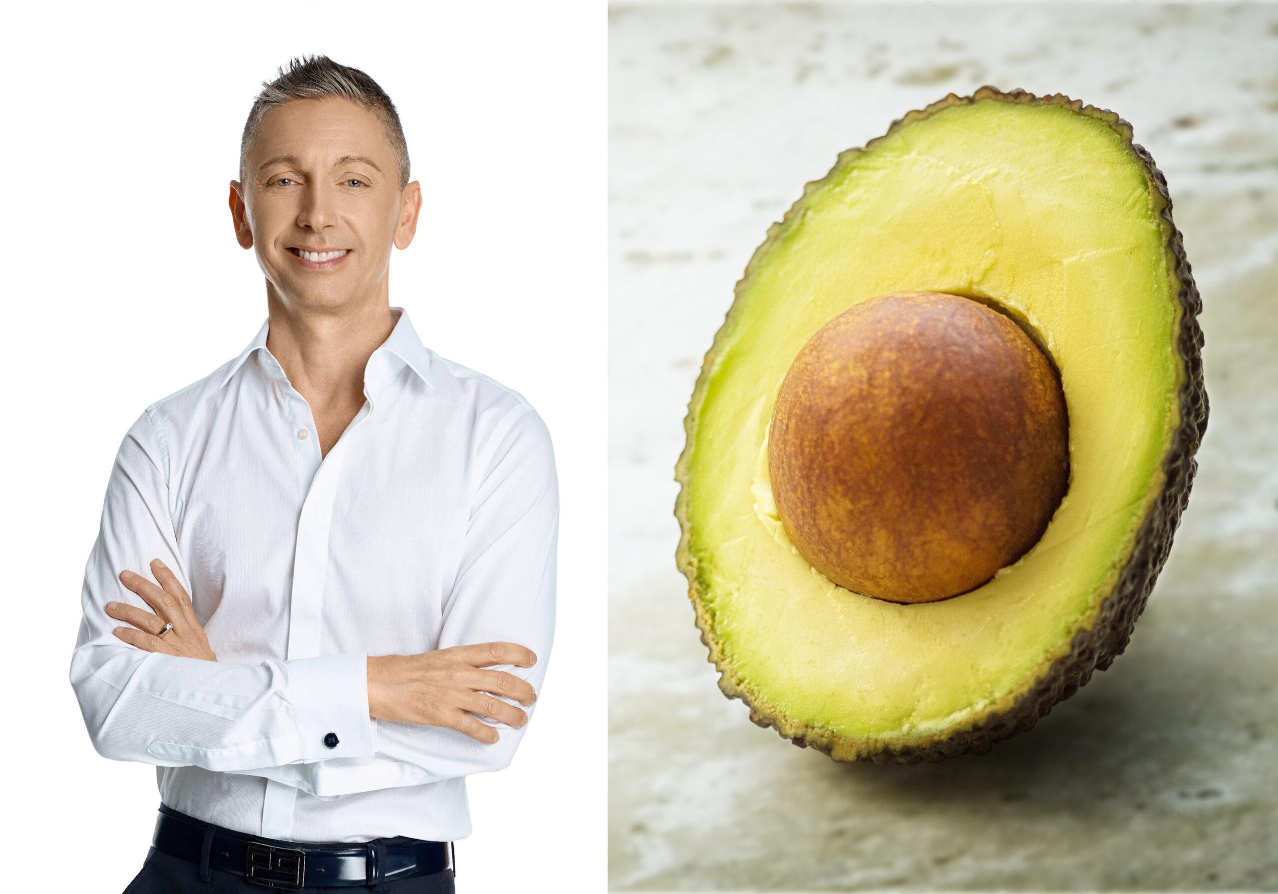 Cat de bun este avocado pt menopauza