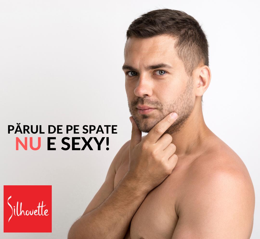 Bărbații din România, creștere cu 25% la epilare definitivă cu laser în ultimul an