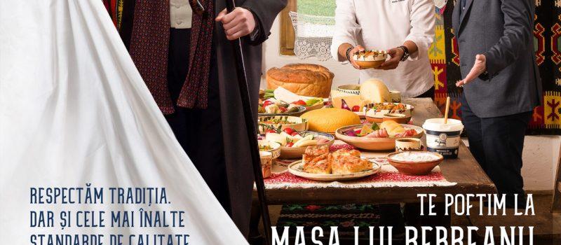 Lidl aduce in prezent mesele din operele literare celebre cu ajutorul produselor Camara Noastra