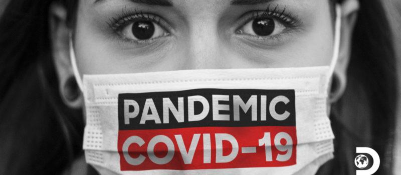 Pandemia: COVID-19 – în seara aceasta, ora 21:00, la Discovery Channel