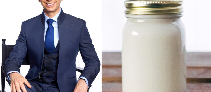 Adevărul despre iaurtul din magazine. Nutriționistul Gianluca Mech ne spune ce este indicat să alegem!